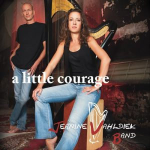 a little courage